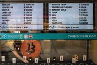 Open trade of Bitcoin begins in Istanbul's Grand Bazaar