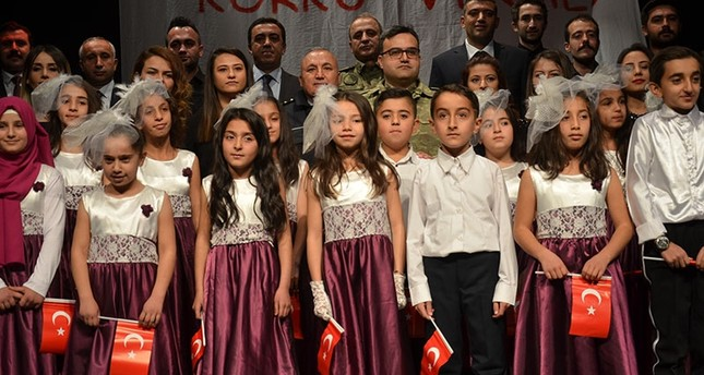 Turkey celebrates national Teachers' Day