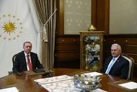 A major cabinet reshuffle took place after the unannounced meeting between President Recep Tayyip Erdoğan and Prime Minister Binali Yıldırım at the Beştepe Presidential Complex in Ankara...