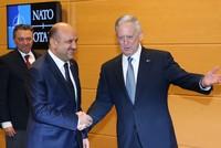 US defense chief Mattis to meet Turkish counterpart Işık in Europe to discuss YPG concerns
