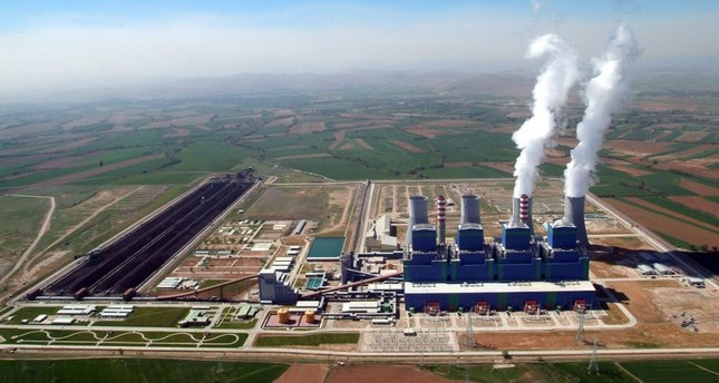 Fossil fuel plants are among the main polluters of Earth's atmosphere.