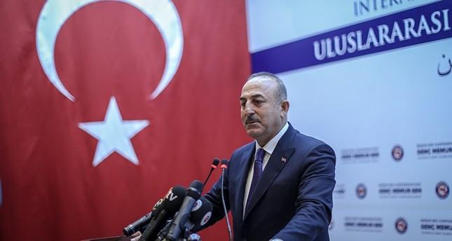 تشاوش أوغلو: تركيا حليف لا غنى عنه لأمن أوروبا