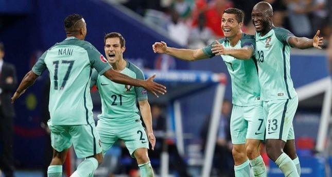 كأس أوروبا.. البرتغال إلى النهائي ورونالدو يحلم بذرف دموع الفرح الأحد