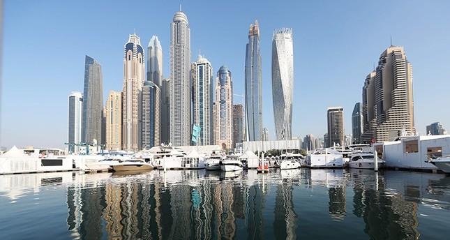 تواصل تدفق الاستثمارات الخليجية إلى تركيا