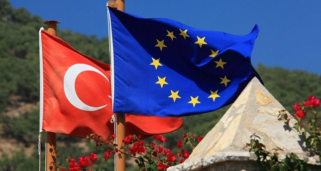 EU needs to let go of double standards against Turkey