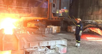 Turkey's industrial production surges 3.4% in September