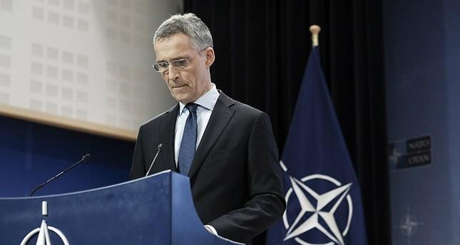 ناتو: لم تتعرض أي دولة في الحلف لهجمات إرهابية مثلما تعرضت تركيا