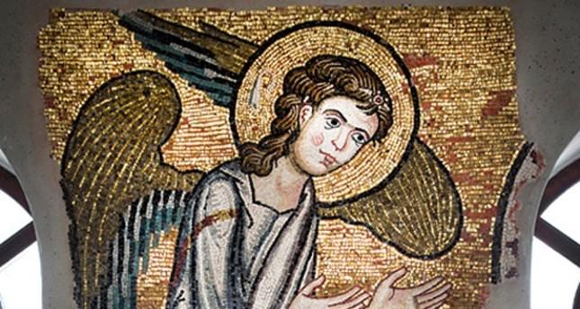 Bethlehem: Den siebten Engel wieder ans Licht geholt