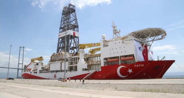 تقرير أوروبي: تركيا حققت تقدماً كبيراً بأمن إمدادات الطاقة