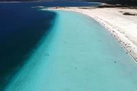 بحيرة سالدا التركية استقبلت 1.4 مليون زائر في 2019
