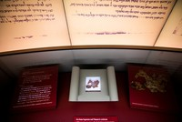 Controversial US Bible Museum admits 5 Dead Sea Scroll fragments are fake