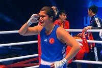Turkish boxer Sürmeneli wins world championship