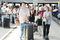After going through a difficult year in 2016 following the jet downing crisis in November 2015, the biggest destination of Russian tourists in Turkey, the holiday resort province of Antalya, saw an...