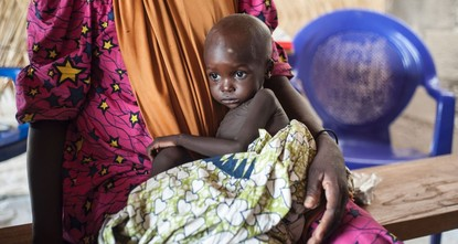 When six-year old Mohammed Waziga arrived at a health centre in northwest Nigeria complaining of joint pains and drowsiness, he was given an injection and sent home without any concerns.br /
