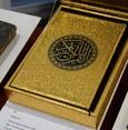 Quran manuscripts on exhibit in Bosnia-Herzegovina