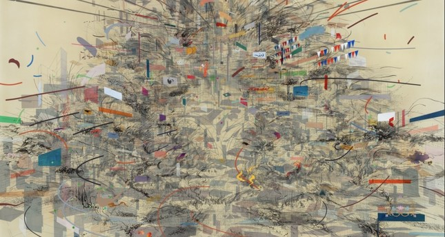 The missing Turk: A critique of the MoMA