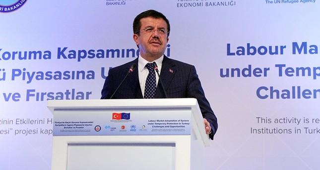 تركيا: سنرد على رسوم ترامب على الحديد اعتباراً من الأسبوع الجاري