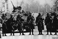 'No need for panic, we know military leaders well,' then-US envoy said of Turkey's 1980 coup