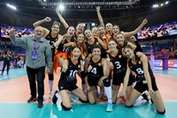 Eczacıbaşı VitrA heads to Club World Championship final against Imoco Volley