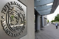 IMF lifts Turkey's 2018-2019 growth forecast to 4.3 percent