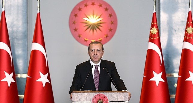 رسالة أردوغان بمناسبة ذكرى عيد النصر في تركيا