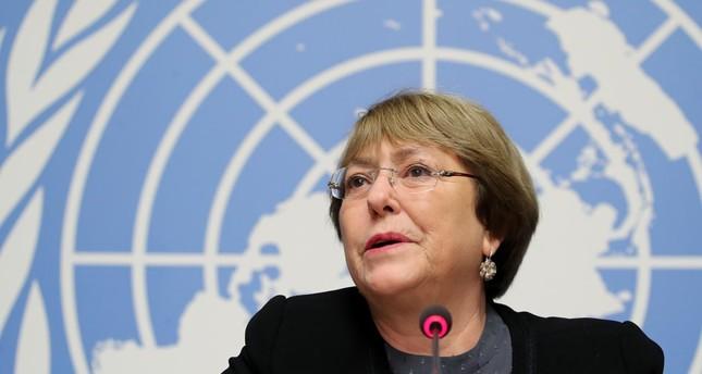 US sanctions may worsen Venezuela crisis: UN
