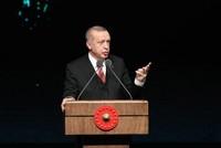 Handke's Nobel prize awards human rights violations, Erdoğan says