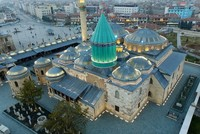 Sufi Trail: Faith tourism takes travelers from Eyüp Sultan to Rumi