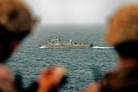Australia joins US-led mission in Strait of Hormuz
