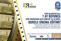 Eyüp Film Academy starts new season