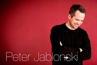 Pianist Peter Jablonski is set to play his tunes for Valentine's Day in Istanbul on Feb. 14 at Sakıp Sabancı Museum's performance stage, The Seed, as a part of the 10th season of the Istanbul...