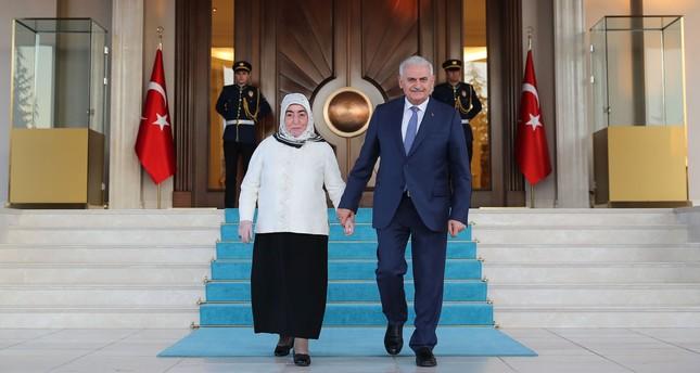 يلدريم.. مهندس المشاريع العملاقة وآخر رئيس وزراء في تاريخ تركيا الحديث