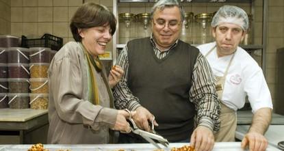 Legendary expats: Meet Ottoman food expert Mary Işın