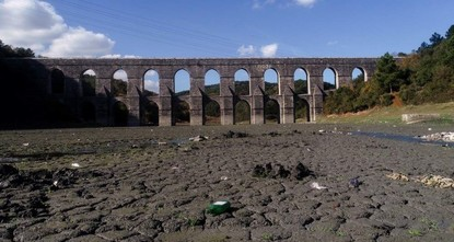 Dry autumn raises drought concerns