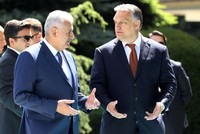 Hungary grateful for Ankara's fight against illegal migration, EU border protection