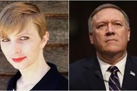 Harvard revokes Chelsea Manning fellowship invitation after CIA head cancels speech