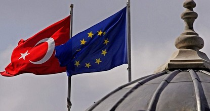 'EU would be unimaginable without Turkey'