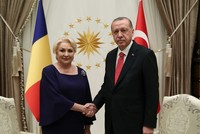 'Gov't to continue Turkish investments in Romania'