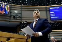 Hungary will keep up tough laws on immigrants and the fence along its southern border in place despite a call by the European Parliament to repeal laws tightening rules on asylum-seekers, Prime...