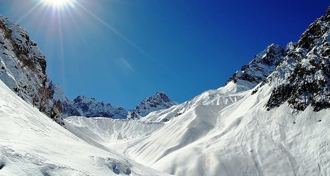 Naltar Ski Resort, Pakistan Photo from Wikimedia Commons