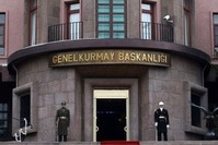 |Generalstab in Ankara