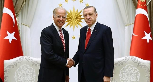 بايدن يغادر أنقرة عقب تأكيده دعم واشنطن واعتذاره عن تأخره في زيارة تركيا
