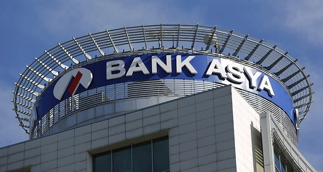 Istanbul court rules for bankruptcy of Bank Asya