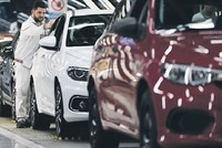 Auto sales surge by 80% in September amid drop in borrowing costs