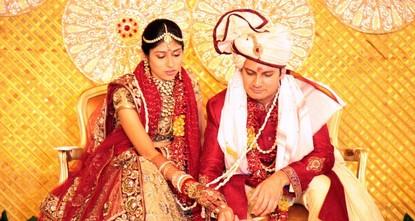 صيفاً وشتاء.. تركيا مقصد مفضل لحفلات الزفاف الهندية الفاخرة