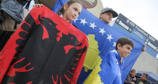 Turkey and Croatia among Kosovo's first World Cup opponents