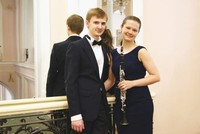 'The History of Russian Chamber Music' starts with Weber Duo