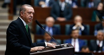 pDie türkische Militäroperation im nordsyrischen Afrin werde in Zusammenarbeit mit der syrischen Opposition stattfinden, kündigte Präsident Recep Tayyip Erdoğan am Dienstag an./p  pNach einer...