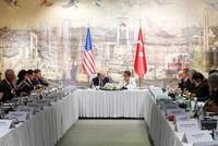 وزير التجارة الأمريكي: تركيا جاذبة لشركاتنا أكثر من الصين