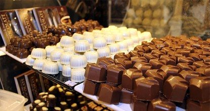 pA chocolate festival will be held from April 20-23 in the historic Sirkeci train station in Istanbul. The festival will be attended by world-famous chefs and is organized by Tatu Creative Studios,...
